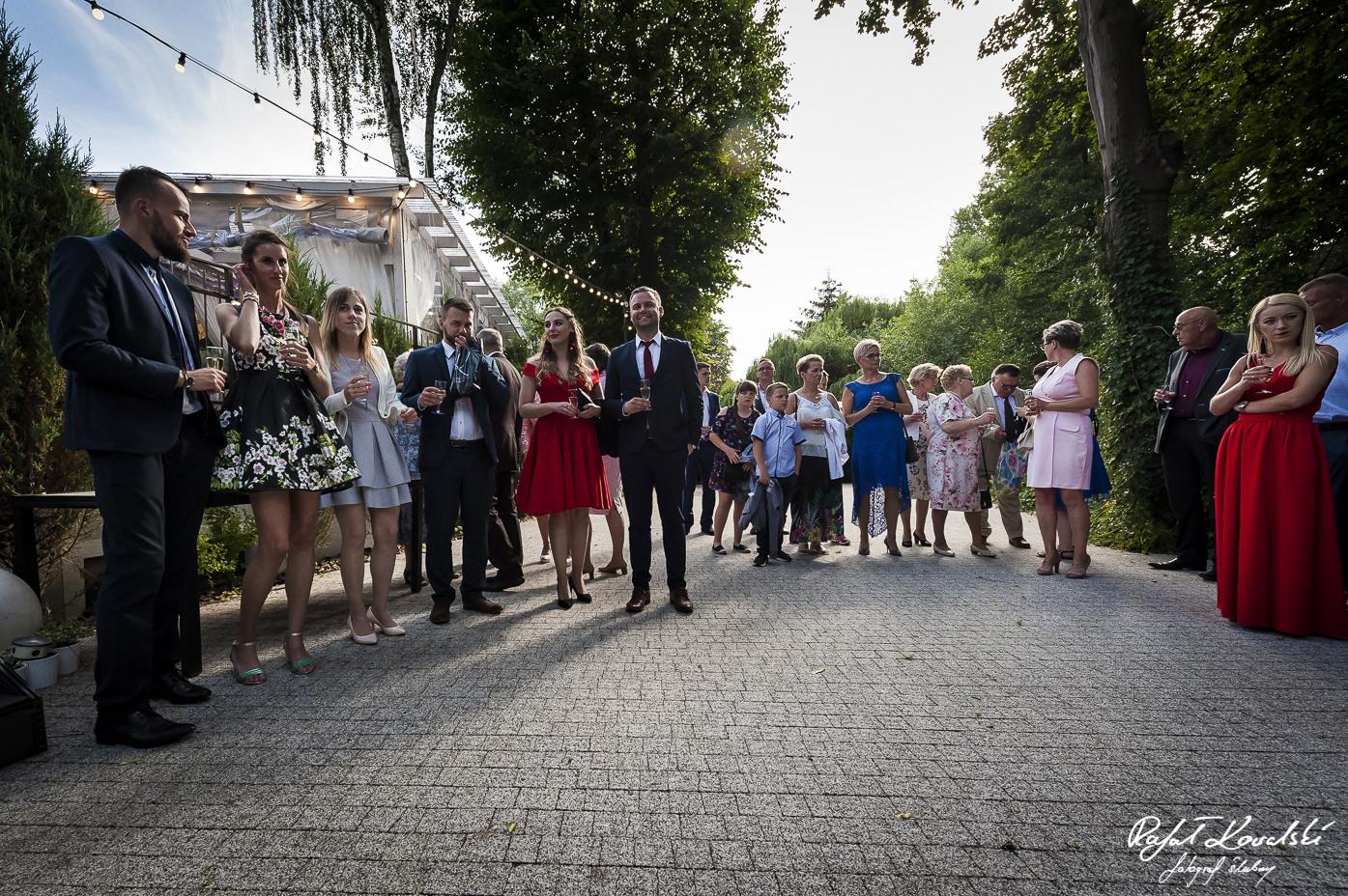 Restauracja Nad Potokiem - fotograf Ślubny Rafał Kowalski