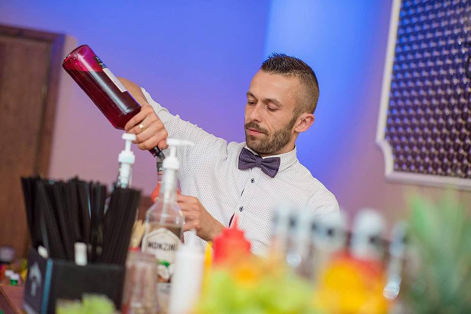 7 prawd o alkoholu na weselu