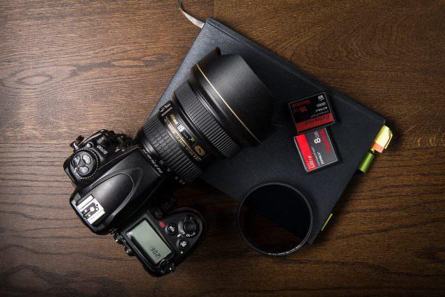 O co pytać fotografa