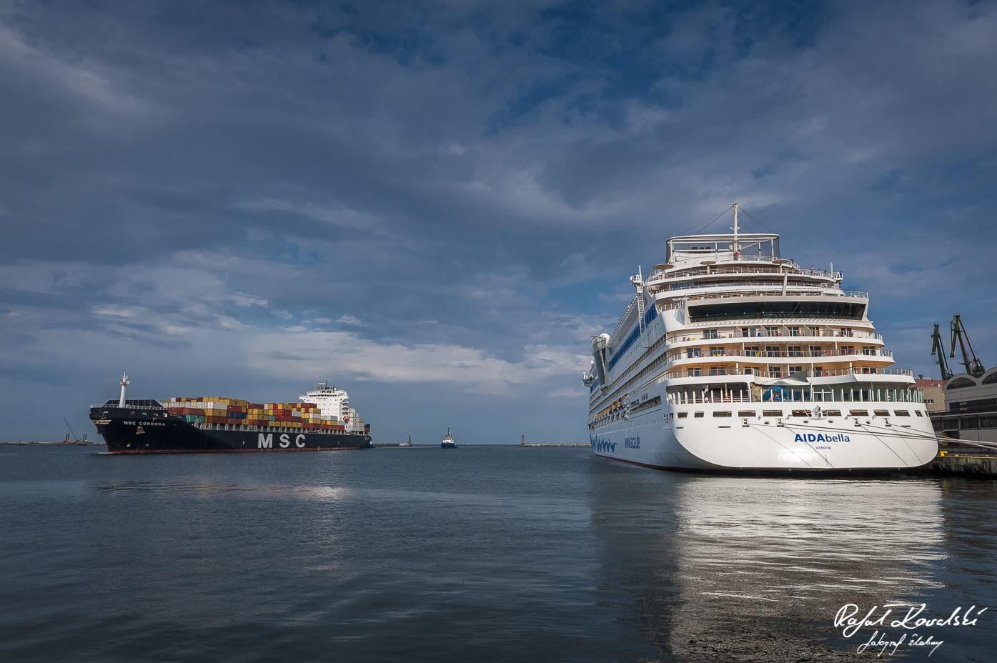 Kapitanat Portu Gdynia -fotograf Gdańsk_Rafał_Kowalski