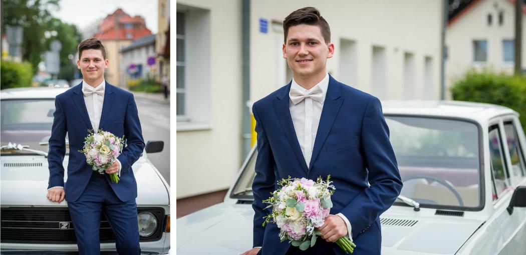 Fotografia Ślubna Gdańsk - PORADNIK Jak Pozować