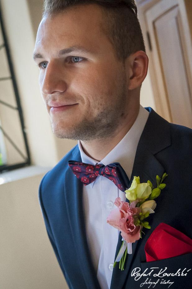 fotograf ślubny Toruń Rafał Kowalski
