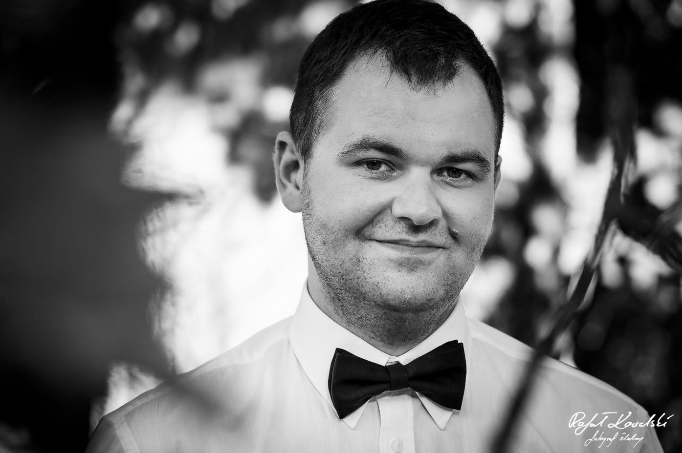 Fotografia Ślubna Bydgoszcz fotograf ślubny Rafał Kowalski