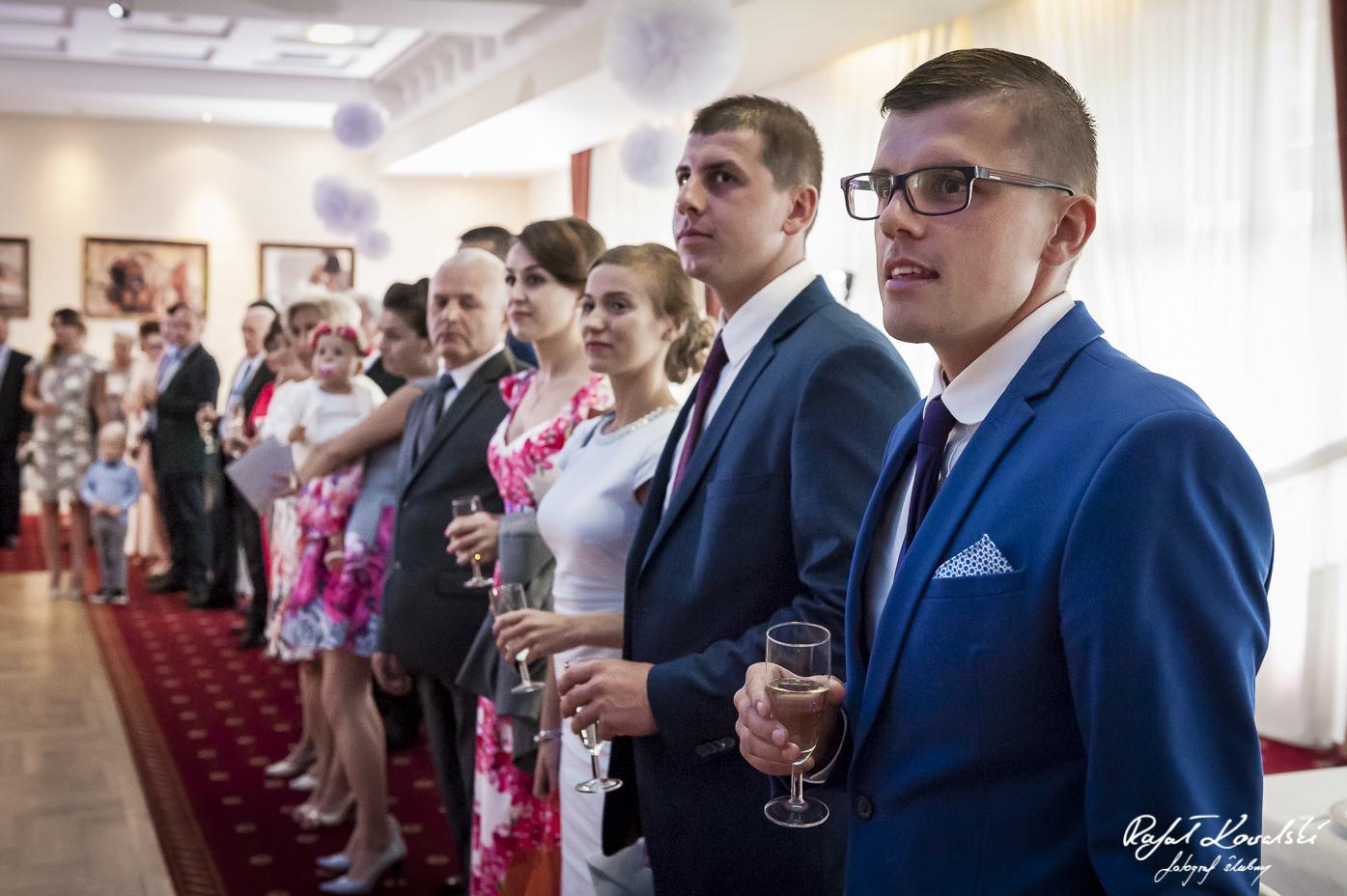 Fotograf Rumia do ślubu fotograf Ślubny Rafał Kowalski