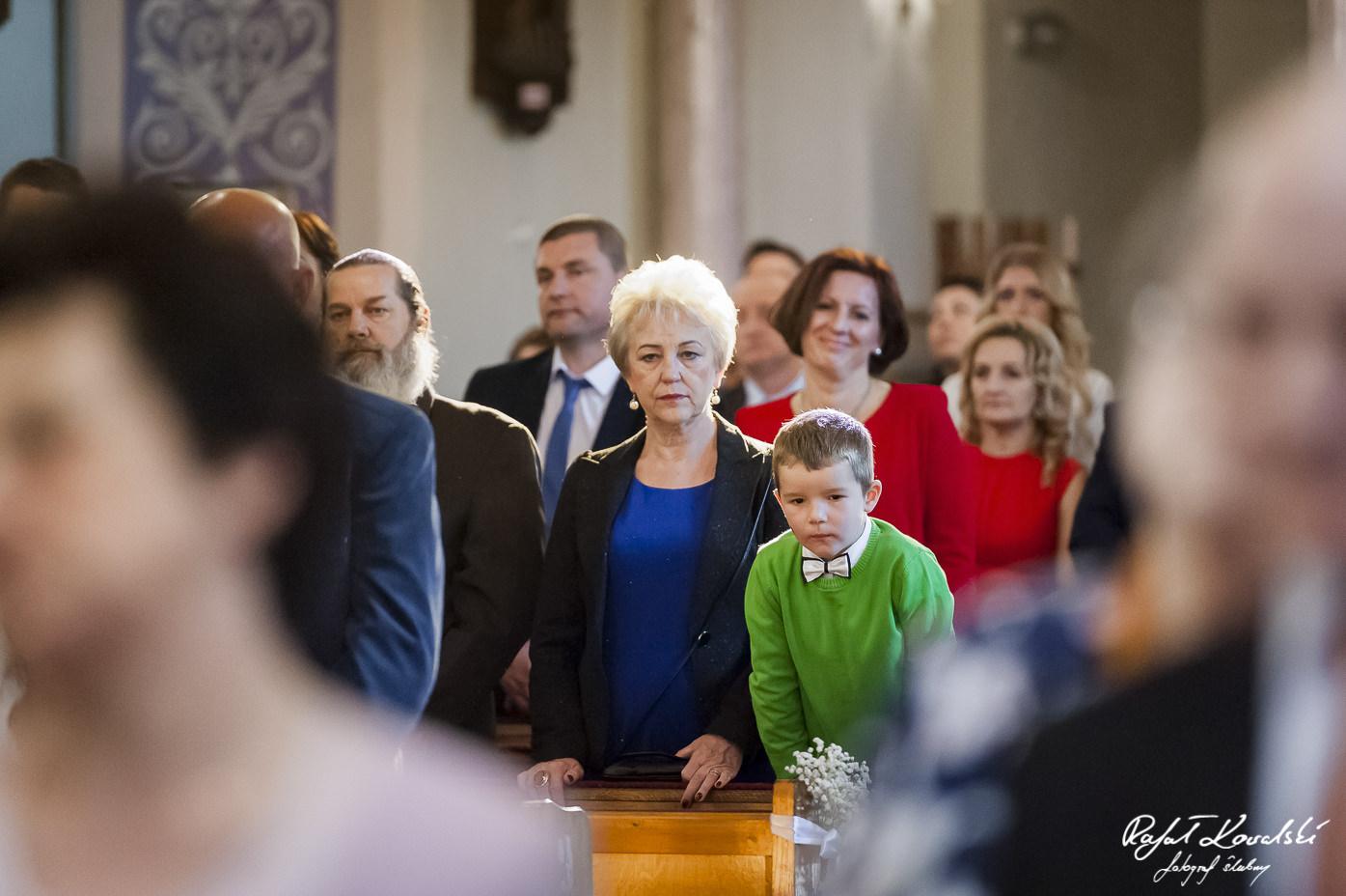 fotograf Ślubny Pruszcz Gdański Rafał Kowalski