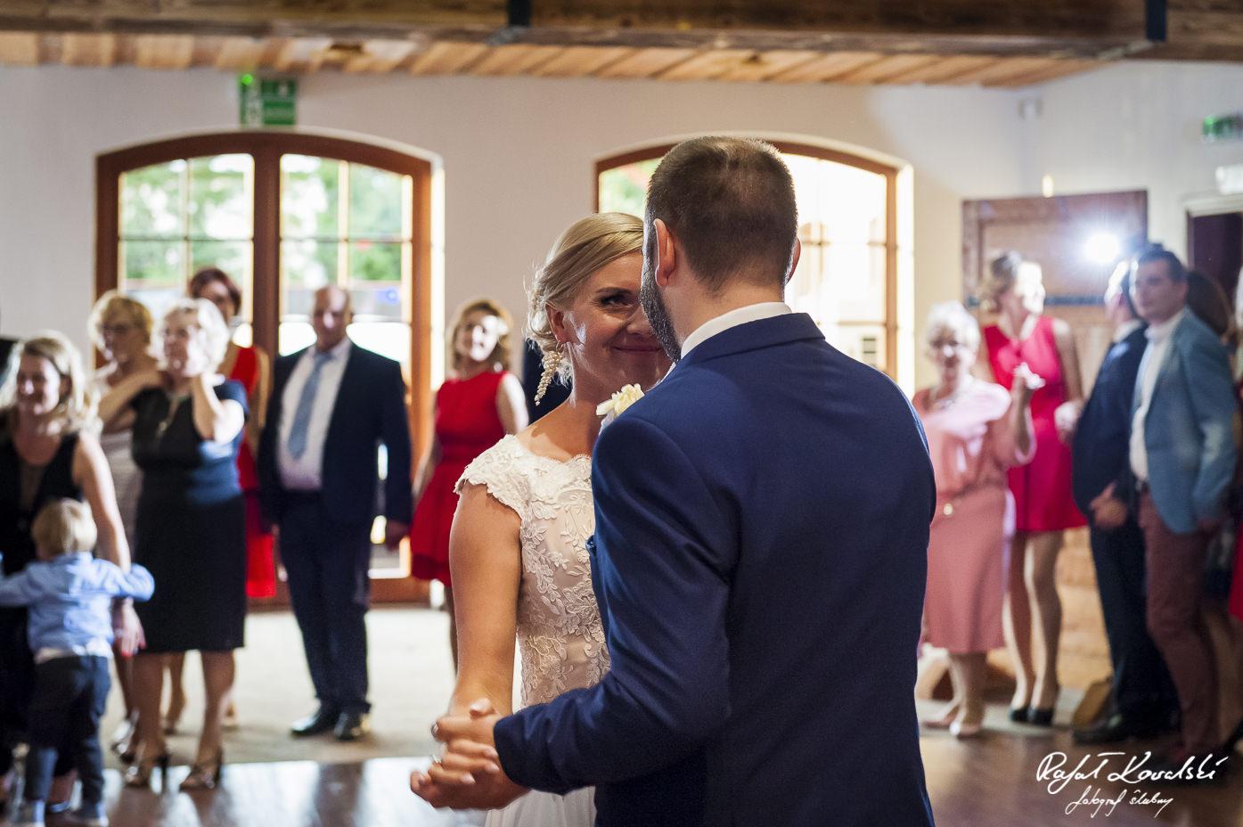 fotografia ślubna Trójmiasto Rafał Kowalski