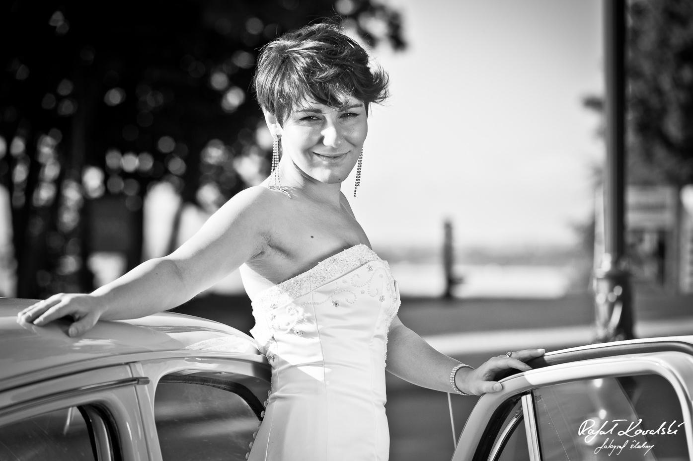 Plener ślubny Gdynia Orłowo