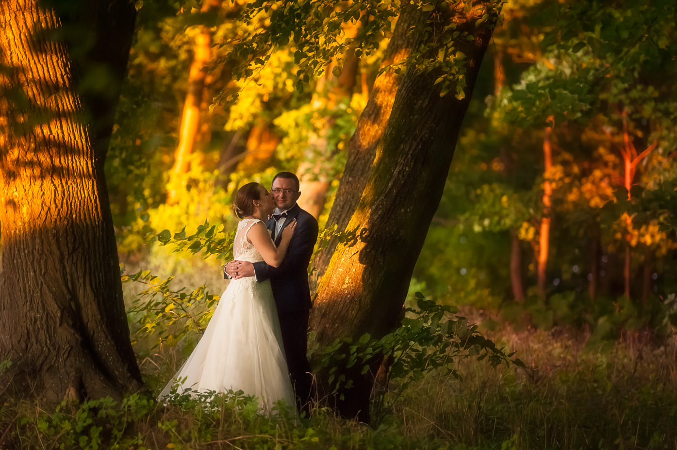 Fotograf Ślubny Sopot zdjecia ślubne z pasją i pomysłem
