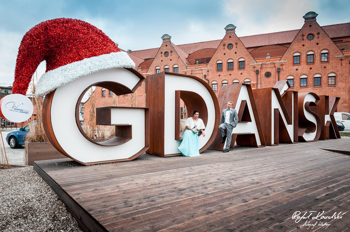 sesja zdjęciowa Gdańsk - Fotograf Ślubny Rafał Kowalski