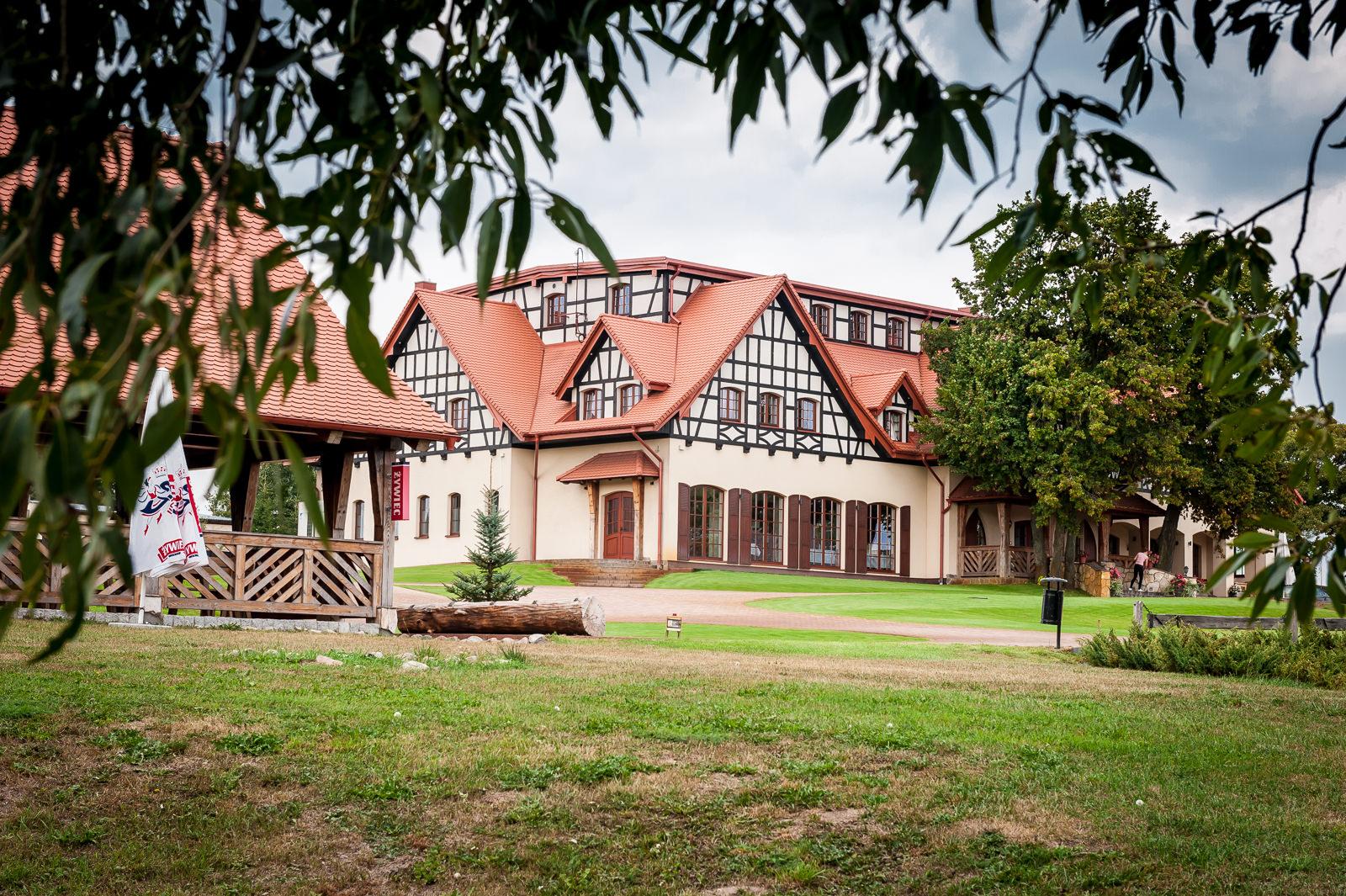 Grillownia i Hotel Kuźnia Smaków