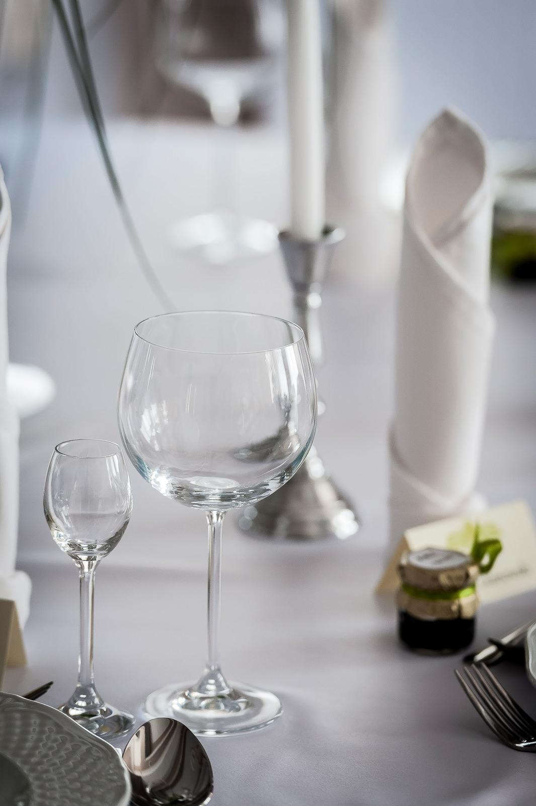 Szkło stołowe Dwór Fijewo