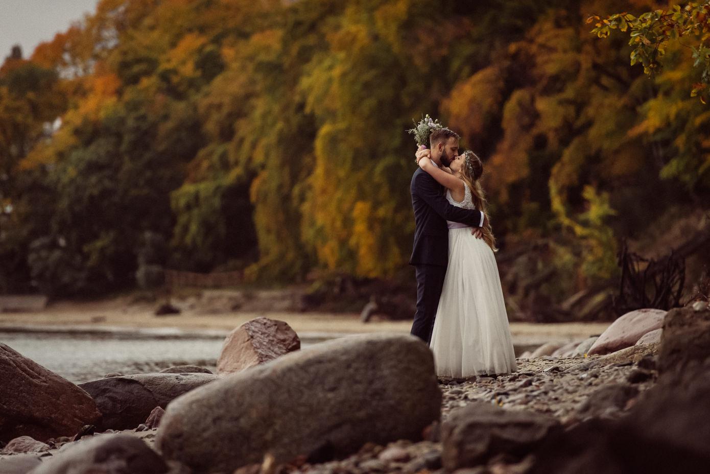 Fotograf Gdańsk wymarzone zdjęcia ślubne pełne emocji