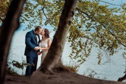 zdjęcia ślubne Gdańsk- zapadające w pamięć zdjęcia ślubne w Trójmieście i okolicach