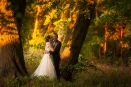romantyczna sesja ślubna w lesie fotograf-weselny-Malbork-fotografia-ślubna-Malbork-sesja-ślubna-Malbork