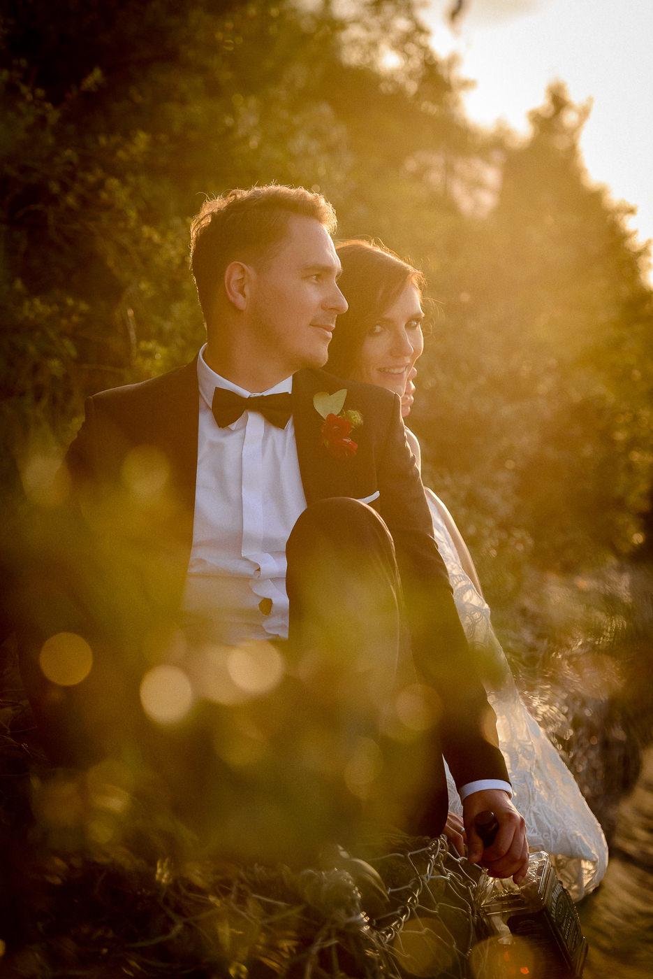 Fotograf ślubny Świecie